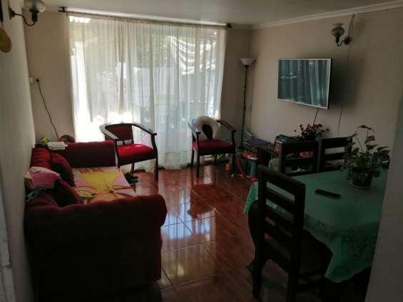 Fotos de Casa en pedro aguirre cerda, calle pomaire 3092 $ 62.000.000 5