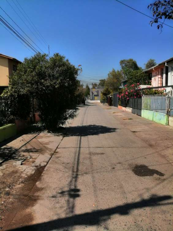 Fotos de Casa en pedro aguirre cerda, calle pomaire 3092 $ 62.000.000 4