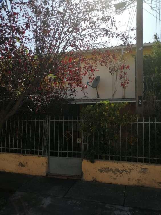 Fotos de Casa en pedro aguirre cerda, calle pomaire 3092 $ 62.000.000 2