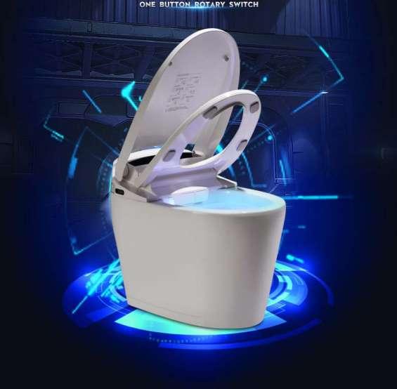 intelligent smart toilet seat cover