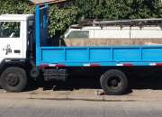 CAMION MITSUBISHI IMPECABLE / 5.900.000