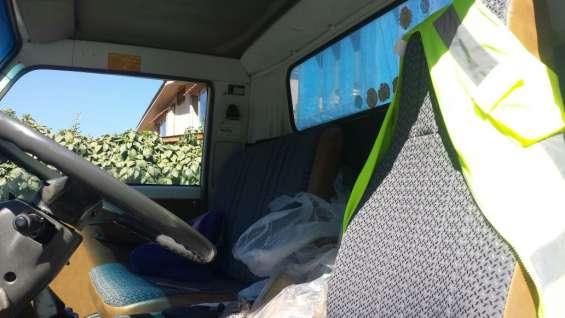 Fotos de Camion mitsubishi impecable / 5.900.000 4