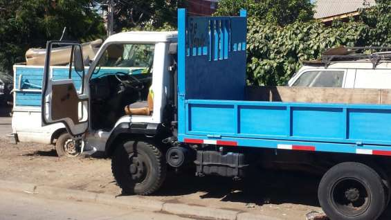 Fotos de Camion mitsubishi impecable / 5.900.000 3