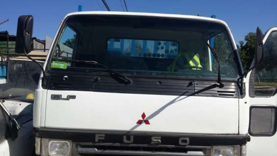 Fotos de Camion mitsubishi impecable / 5.900.000 9