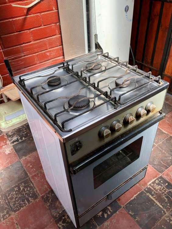 Cocina a gas sindelen