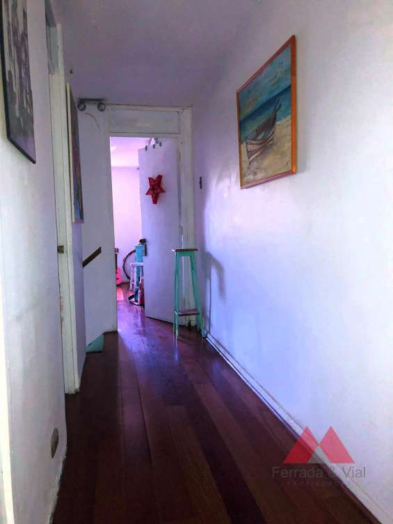 Fotos de Se vende departamento duplex en providencia metro pedro valdivia 8