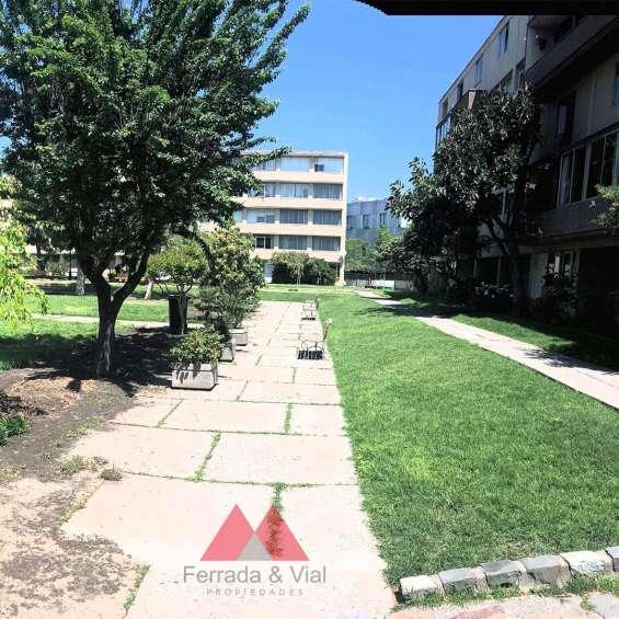Fotos de Se vende departamento duplex en providencia metro pedro valdivia 5
