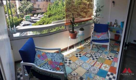 Fotos de Se vende departamento duplex en providencia metro pedro valdivia 4