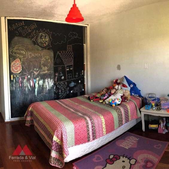 Fotos de Se vende departamento duplex en providencia metro pedro valdivia 10