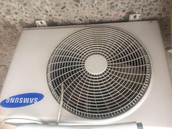 Aire acondicionado spli sansumg 9000 btu