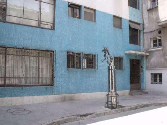 Acogedor departamento en el centro de santiago