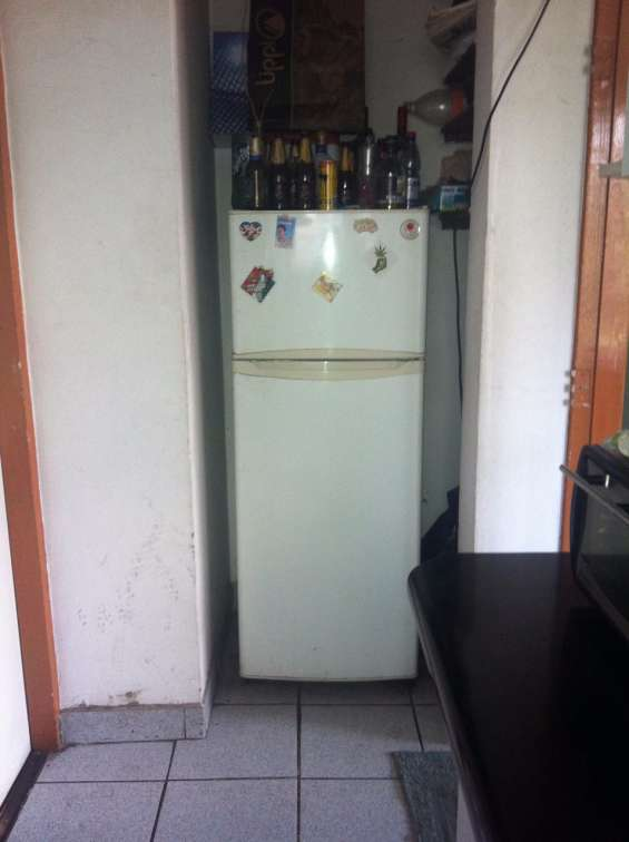 Fotos de Acogedor departamento en el centro de santiago 10