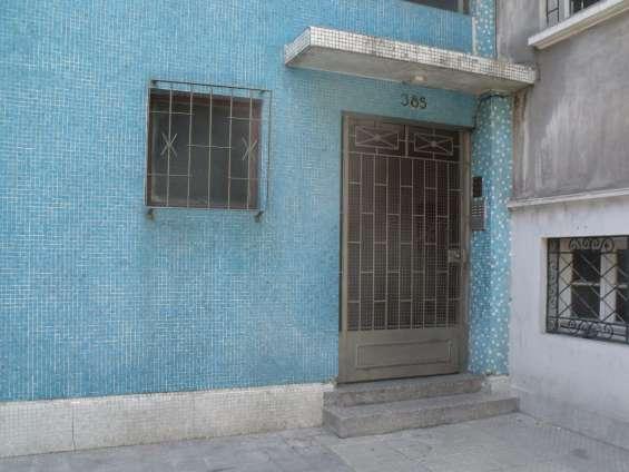 Fotos de Acogedor departamento en el centro de santiago 6