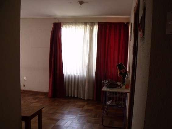 Fotos de Acogedor departamento en el centro de santiago 5