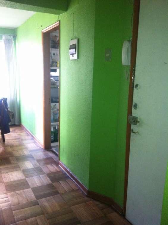 Fotos de Acogedor departamento en el centro de santiago 11