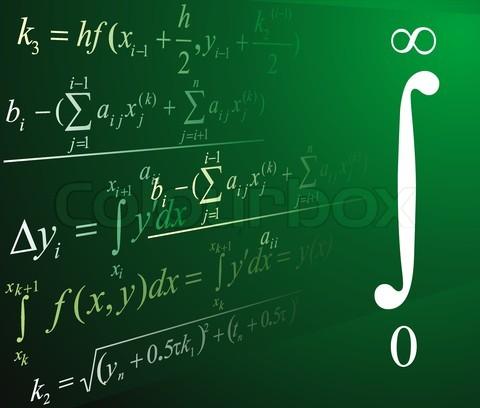 Resolución de exámenes y trabajos de matemáticas, física, estadística, química,..