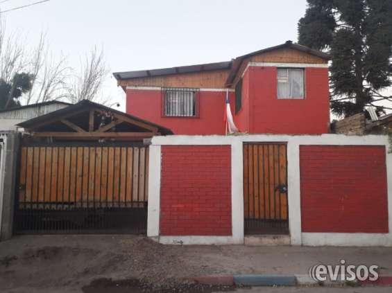 Casa en conchali se vende