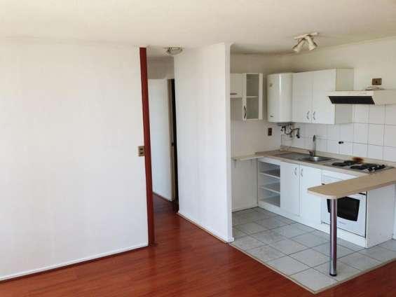 Fotos de Vendo departamento pleno santiago centro 5
