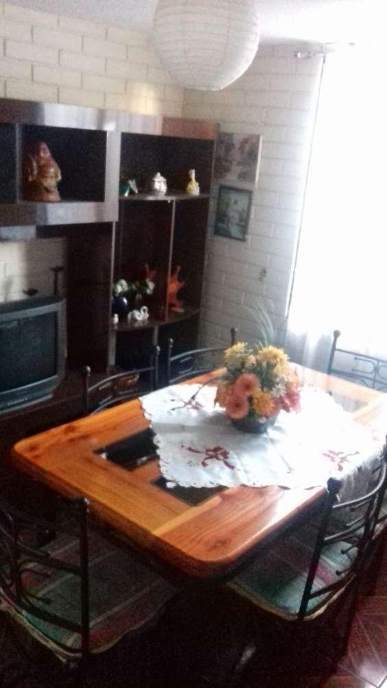 Se vende casa en la florida villa tauro