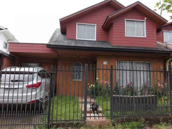 Se vende hermosa casa en villa galilea
