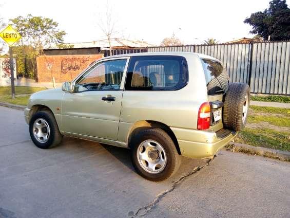 Suzuki grand vitara 1999 1.6 conversable muy económico 3.200.000
