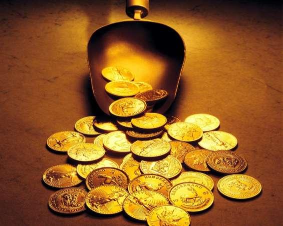 Compra de oro paseo las palmas