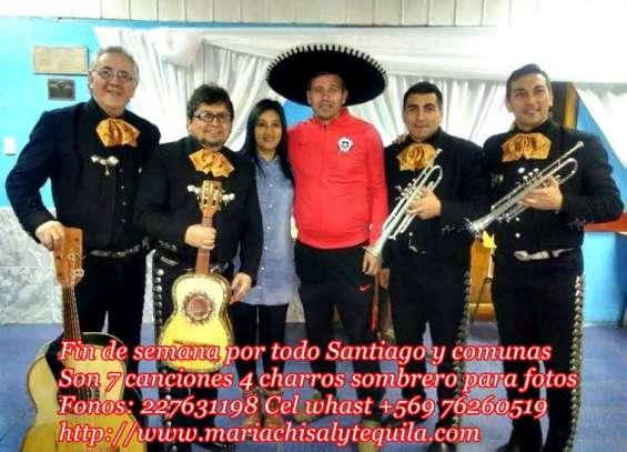Siempre contigo mariachi sal y tequila 976260519