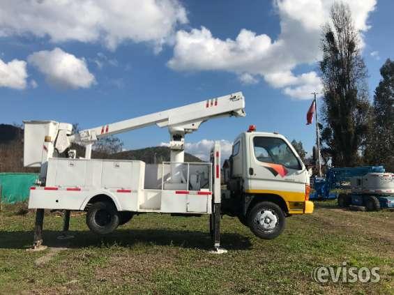 Camion pluma diesel oportunidad
