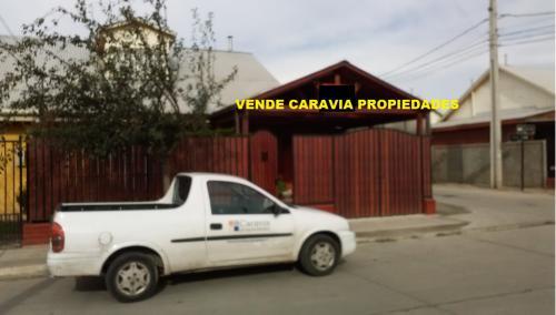 Casa esquina villa galilea a
