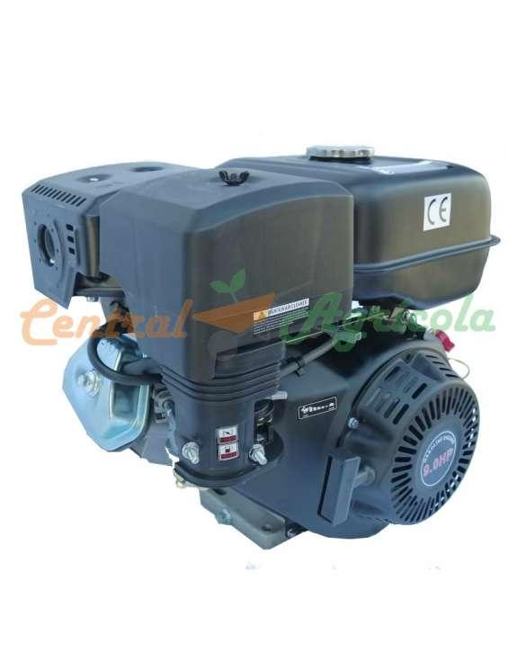 Motor estacionario bencinero 9 hp