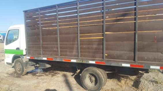 Vendo camiones varios y camioneta d/c