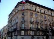 Particular vende estudio 21 m 2 Centro de Santiago