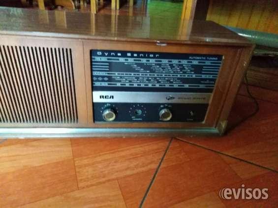 Fotos de Radio antigua de los años 70 2