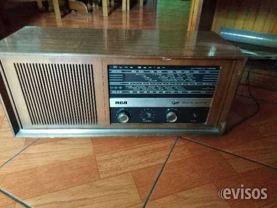 Fotos de Radio antigua de los años 70 4