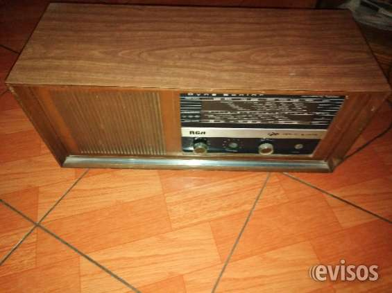 Fotos de Radio antigua de los años 70 3