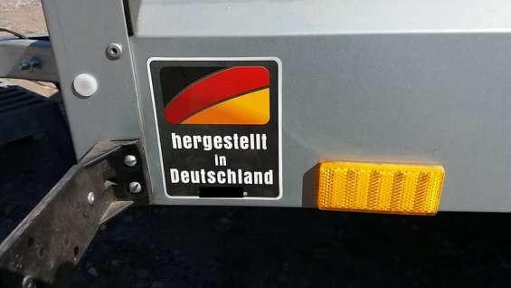 100% hecho en alemania