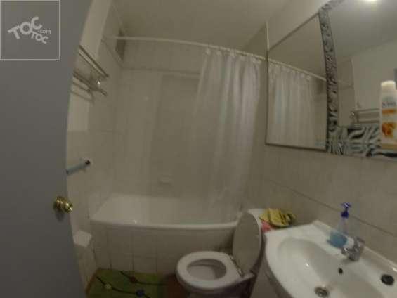 Fotos de Departamento 2 dormitiorios metro  matta 5