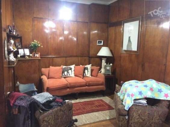 Fotos de Exclusiva casa patrimonial barrio yungay, metro república 6