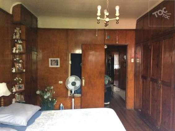 Fotos de Exclusiva casa patrimonial barrio yungay, metro república 8