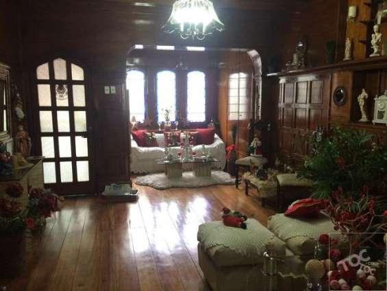 Fotos de Exclusiva casa patrimonial barrio yungay, metro república 14