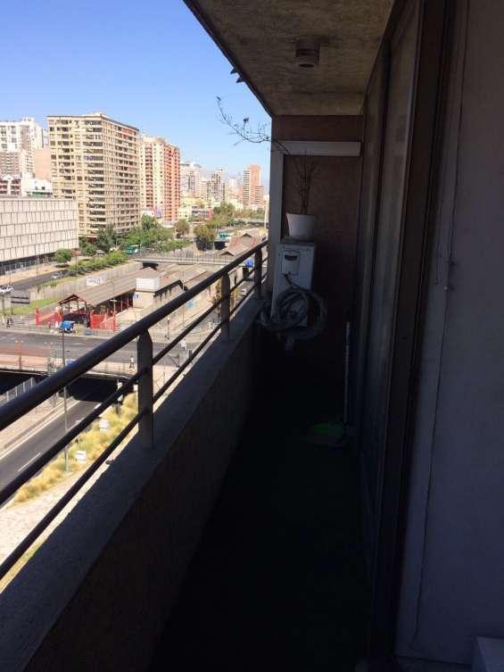 Fotos de Arriendo dpto 2d+2b manuel rodriguez santiago. metro sta ana