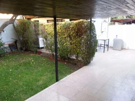 Fotos de Vendo casa 4 dormitorios en las condes, también comercial 3