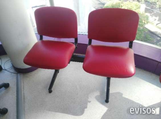 Vendo muebles de oficina precios de remate