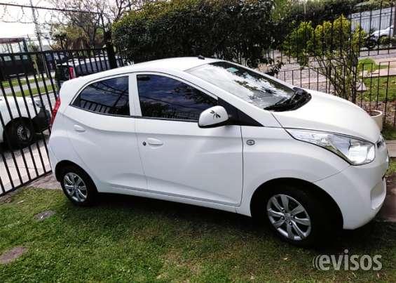 Hyundai eon blanco 800 gl