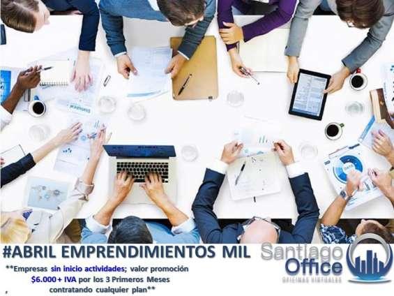 Oficina para emprender y co work