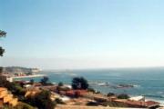 Algarrobo precioso terreno frente playa vista sonido de mar