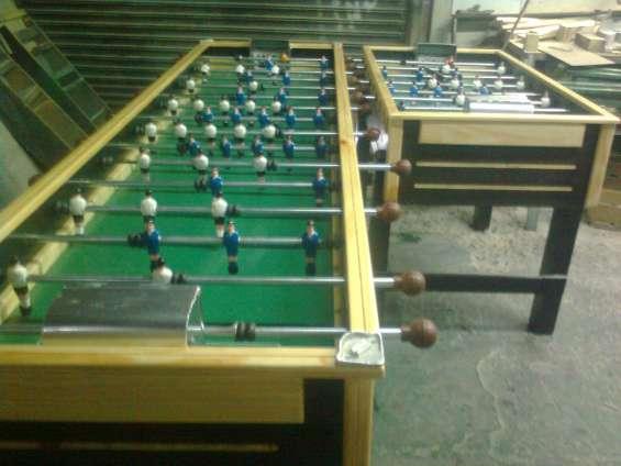 Fotos de Arriendo mesas de air hockey 2
