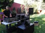 DJ y Amplificacion para eventos