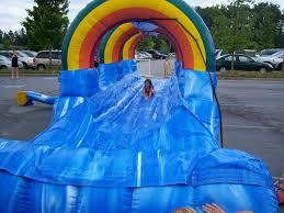 Juegi inflable surfing acuatico