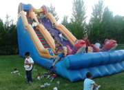 Toboganes inflables para eventos y celebraciones